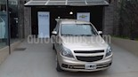 Foto venta Auto Usado Chevrolet Agile LT Spirit (2013) color Beige Desert precio $195.000
