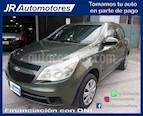 Foto venta Auto usado Chevrolet Agile LT (2010) color Verde Hera precio $160.000