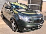 Foto venta Auto Usado Chevrolet Agile LTZ Spirit  (2012) color Verde Oscuro precio $229.000