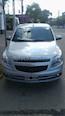 Foto venta Auto Usado Chevrolet Agile LTZ (2011) color Gris Artemis precio $150.000