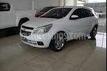 Foto venta Auto Usado Chevrolet Agile LTZ (2010) color Blanco precio $150.000