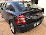 Foto venta Auto usado Chevrolet Astra 5P GLS 2.0 (2008) color Gris Oscuro precio $158.000