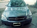 Foto venta Auto usado Chevrolet Astra GLS 2.0 4P (2011) color Gris Claro precio $160.000
