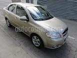 Foto venta Auto usado Chevrolet Aveo Emotion 1.6L GLS (2012) color Dorado precio u$s13.800
