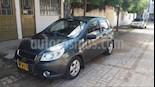 Foto venta Carro usado Chevrolet Aveo Emotion 5P GT 1.6L Ac (2010) color Gris Urbano precio $21.000.000