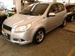 Foto venta Carro usado Chevrolet Aveo Emotion 5P GT 1.6L Full (2010) color Plata Escuna precio $22.000.000