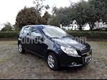 Foto venta Auto Usado Chevrolet Aveo Emotion GLS (2011) color Negro precio u$s11.900