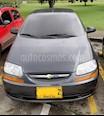 Foto venta Carro usado Chevrolet Aveo Family 1.5L Ac  (2013) color Gris Galapagos precio $22.000.000