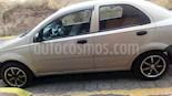 Foto venta Auto usado Chevrolet Aveo Family 1.5L Std  (2011) color Dorado precio u$s9.500