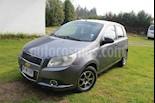 Foto venta Auto Usado Chevrolet Aveo 1.4 5P (2009) color Gris precio $3.200.000