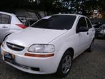 Foto venta Carro usado Chevrolet Aveo 1.4L Ac (2012) color Blanco precio $24.000.000
