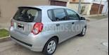 Chevrolet Aveo 1.4L Full Aut  usado (2013) color Plata precio u$s7,990