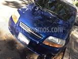 Foto venta carro Usado Chevrolet Aveo 1.6 L 5 puertas (2009) color Azul precio u$s2.500