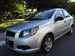 Foto venta carro usado Chevrolet Aveo 1.6L Aut (2016) color Blanco Glaciar precio BoF43.196.320