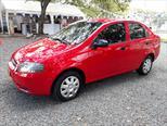 Foto venta Carro usado Chevrolet Aveo 1.6L (2011) color Rojo precio $22.000.000