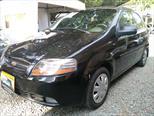 Foto venta Carro usado Chevrolet Aveo 1.6L (2009) color Negro precio $19.500.000