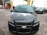 Foto venta Auto Seminuevo Chevrolet Aveo C (2017) precio $149,000