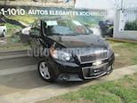 Foto venta Auto Usado Chevrolet Aveo LS Aa radio (Nuevo) (2016) color Negro Grafito precio $147,300