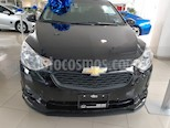 Foto venta Auto nuevo Chevrolet Aveo LT (Nuevo) color Negro Grafito precio $190,700
