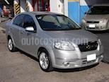 Foto venta Auto Usado Chevrolet Aveo LT (2010) color Gris Plata  precio $168.000