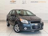 Foto venta Auto Seminuevo Chevrolet Aveo LTZ Aut (2018) color Azul Aero precio $189,000
