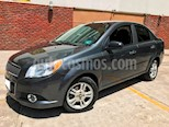 Foto Chevrolet Aveo LTZ Bolsas de Aire y ABS Aut (Nuevo)