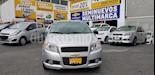 Foto venta Auto Seminuevo Chevrolet Aveo LTZ (2015) color Plata Brillante precio $143,900