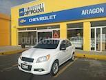 Foto venta Auto Seminuevo Chevrolet Aveo Paq E (2016) color Blanco precio $159,000