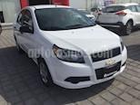 Foto venta Auto Seminuevo Chevrolet Aveo Paq G (2016) color Blanco precio $143,000