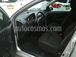 Foto Chevrolet Aveo Paq M