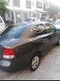 Foto venta Carro usado Chevrolet Aveo sedan 1.600 Aire (2012) color Gris precio $22.000.000