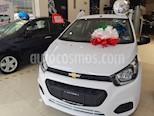 Foto Chevrolet Beat LT Sedan