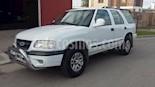 Foto venta Auto usado Chevrolet Blazer 2.8 TD DLX 4x2 (2001) color Blanco precio $230.000