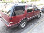 Foto venta carro Usado Chevrolet Blazer Auto. 4x2  (1995) color Rojo precio u$s1.600