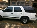 Foto venta carro Usado Chevrolet Blazer Auto. 4x2  (1998) color Blanco