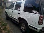 Foto venta carro Usado Chevrolet Blazer Auto. 4x4 (1996) color Blanco precio BoF200.000