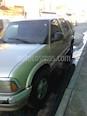 Foto venta carro usado Chevrolet Blazer Auto. 4x4 (1997) color Bronce precio u$s1.800