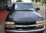 Foto venta carro Usado Chevrolet Blazer Blazer 4x2 (2001) color Verde precio BoF10.102