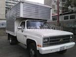 Foto venta carro Usado Chevrolet C 30 Z 05 (1984) color Blanco
