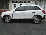 Foto venta Carro Usado Chevrolet Captiva Sport 2.4L LS Full (2013) color Blanco precio $35.000.000