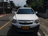 Foto venta Carro Usado Chevrolet Captiva Sport 2.4L LS (2011) color Blanco precio $32.000.000