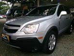 Foto venta Carro usado Chevrolet Captiva Sport 2.4L (2011) color Gris precio $46.000.000