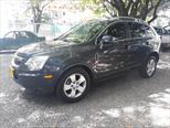 Foto venta Carro usado Chevrolet Captiva Sport 2.4L (2014) color Gris Ceniza precio $58.000.000