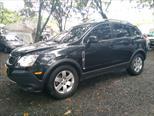 Foto venta Carro Usado Chevrolet Captiva Sport 2.4L (2011) color Negro precio $41.000.000