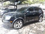 Foto venta Carro usado Chevrolet Captiva Sport 2.4L color Negro Onix precio $59.000.000