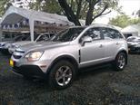 Foto venta Carro usado Chevrolet Captiva Sport 3.6L (2010) color Plata Sable precio $36.000.000