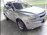 Foto venta Carro Usado Chevrolet Captiva Sport 3.6L (2010) color Plata precio $30.000.000