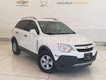 Foto venta Auto Usado Chevrolet Captiva Sport LS (2010) color Blanco Alpine precio $135,000