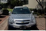 Foto venta Auto usado Chevrolet Captiva Sport LS (2010) color Plata precio $120,000