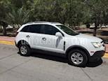 Foto venta Auto usado Chevrolet Captiva Sport LT Piel (2009) color Blanco precio $110,000